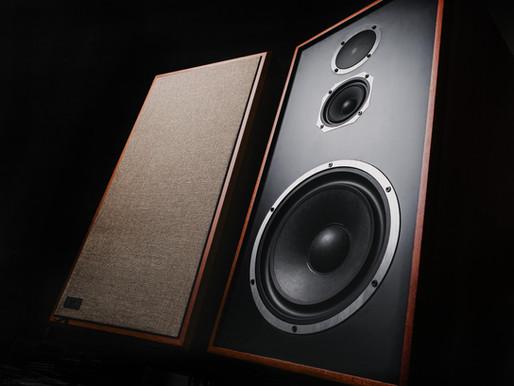 Are the KLH Model Fives My New Favorite Speaker?