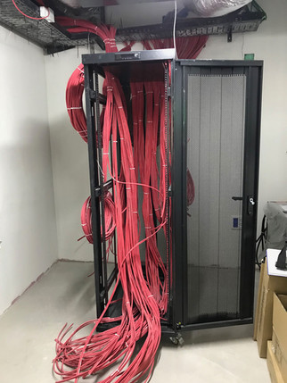ארון תקשורת