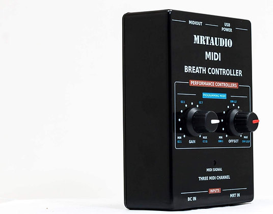Mrtaudio Midi Box Compatible with Yamaha BC3A