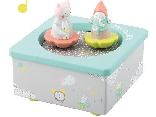 Caja de Música Les Doudous