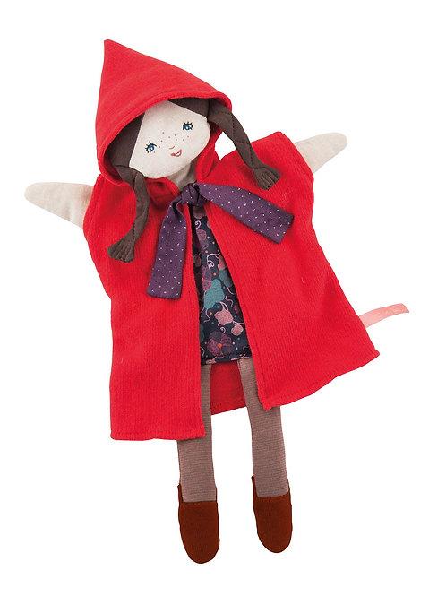 Marioneta Caperucita Roja