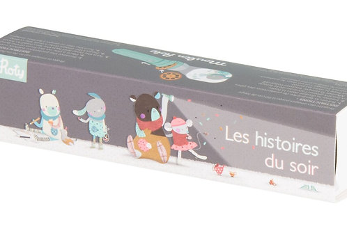 Linterna Proyector de Historias Les Jolis Trop Beaux