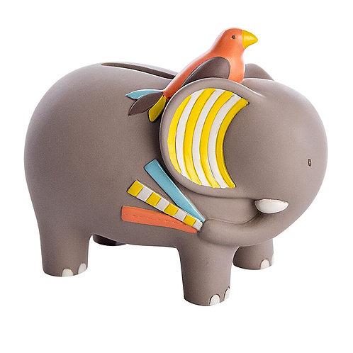 Hucha Elefante Le Papoum