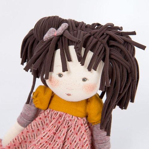 Muñeca Prunelle Rosalie