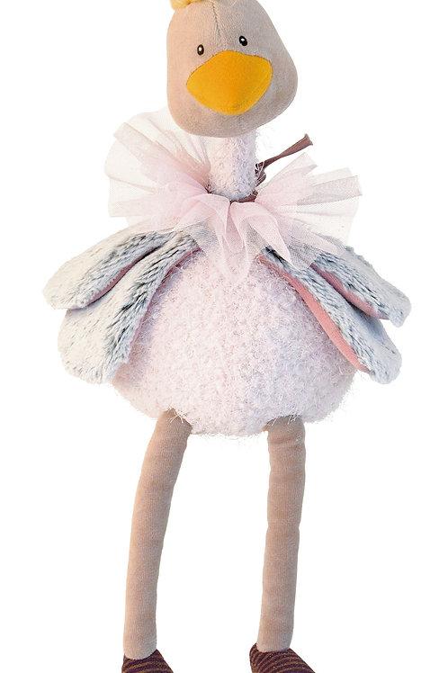 Petunia La Avestruz