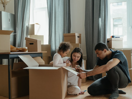 5 Tips Home Buyers Need to Know in a Sellers' Real Estate Market