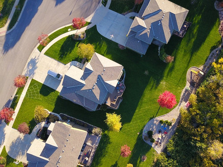 5 promising real estate trends for home buyers and home sellers in 2021