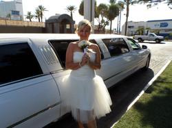 Robe mariée Brigitte