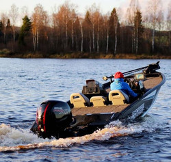 Bass Pro 530