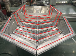 Weld Free Structure