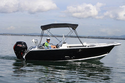 540 Barracuda SC