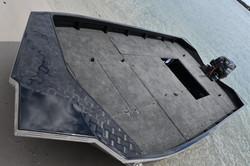 Estuary Pro deck layout