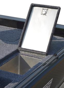 Storage hatch
