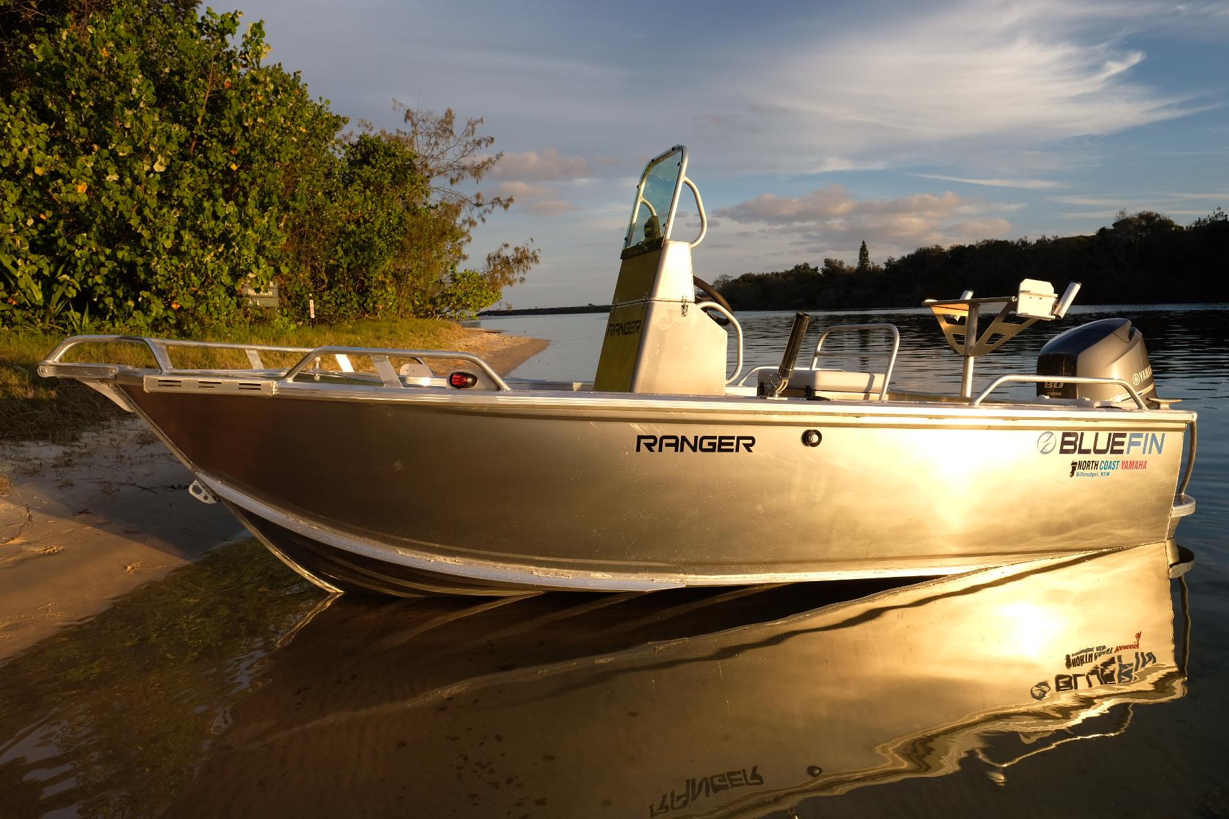 Aluminium Boats   Australia   Bluefin Aluminium Boats