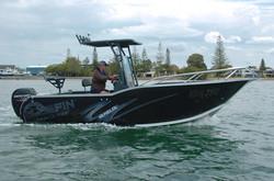 620 Wrangler TT
