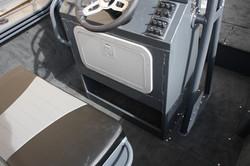 Wrangler console