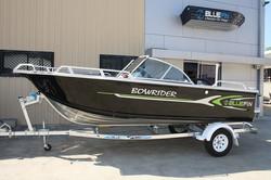 Bluefin bowrider 5.15