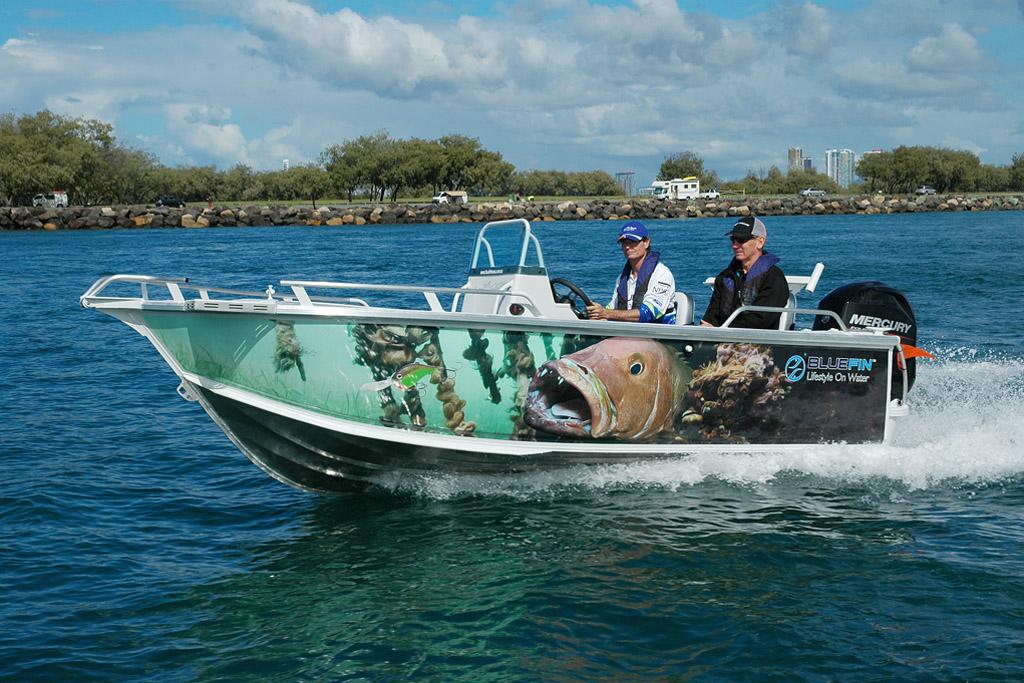 480 Barracuda