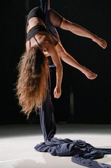 Ariadna Vendelová a jej predstavenie All my skirts