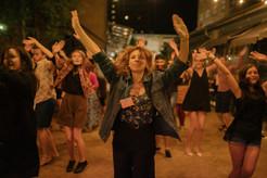 Danceoke je obľúbenou súčasťou každého ročníka festivalu