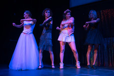 Slovinské predstavenie Technoburlesque od Image Snatchers