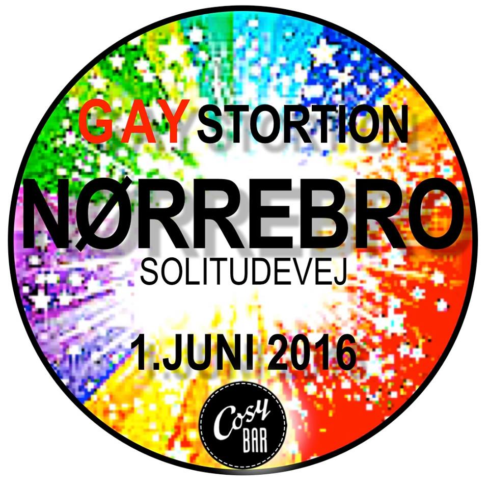 Gaystortion 2016