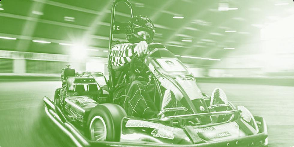 Go-Kart Le Mans