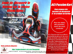 Session Découverte Karting !