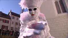 Annecy : la Venise des Alpes se prépare au carnaval!