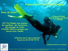 Envie d'activités aquatiques pour se rafraîchir !