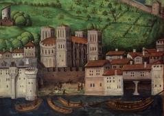 Quand Lyon devient française : 1312