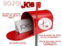 A la recherche d'un Job ?