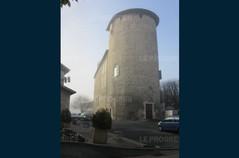 Qualifié de Géosite, le Château des Tours à Anse va rouvrir au public