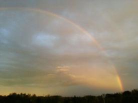 Série Arc en Ciel en Beaujolais