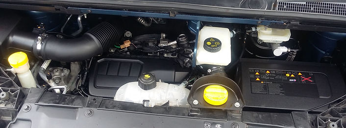 engine steam cleaning shropshire, engine cleaning shrewsbury, engine steam clean telford