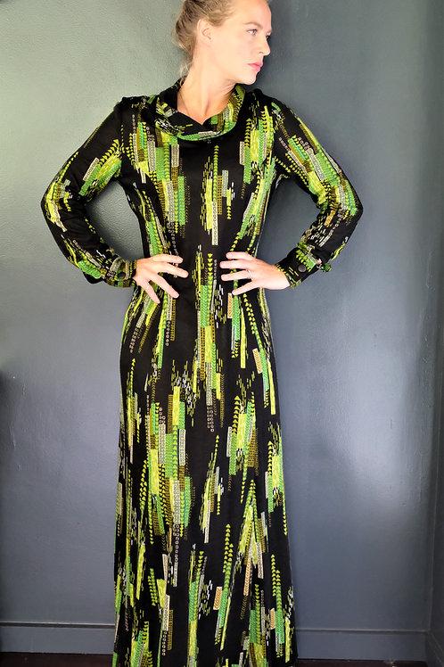 Horrockses Maxi dress