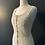 Thumbnail: Delightful 70's crochet midi dress