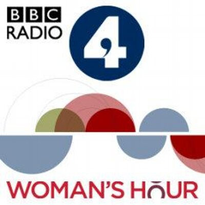 BBC Woman's Hour Interview