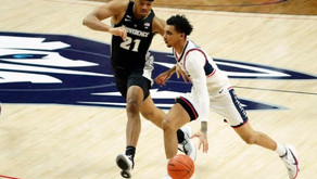 Potential lottery pick, Bouknight returns to Huskies as UCONN makes final push for March Madness