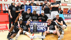 Champions At Last! Hartford Hawks get a shot at redemption, and come out on Top