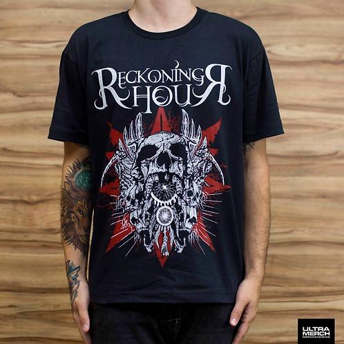 Camisa Red Skull