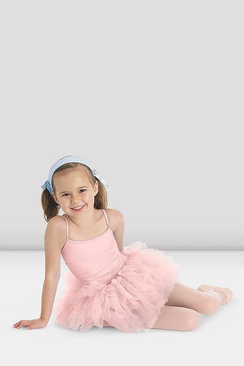 CL7127 Tutu Dress