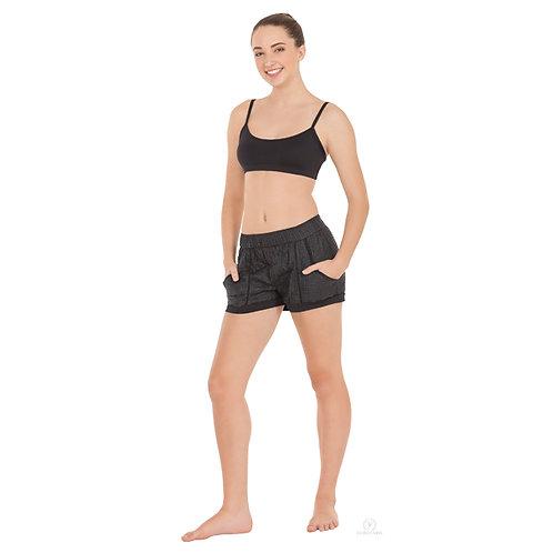 70748 - Eurotard Adult Warm Up Shorts