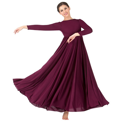 BT5190 Circle Dress