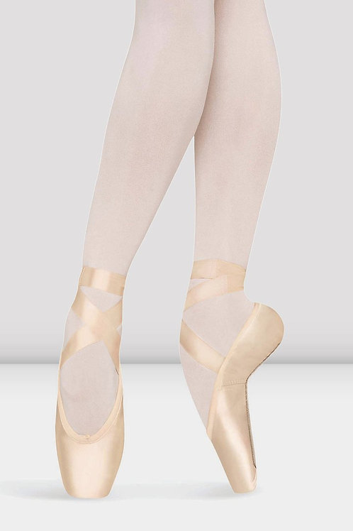 S0109LL Hannah Long Length Pointe Shoes