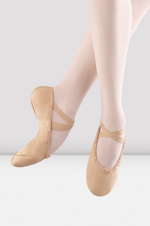 S0277L Pump Ballet Shoes