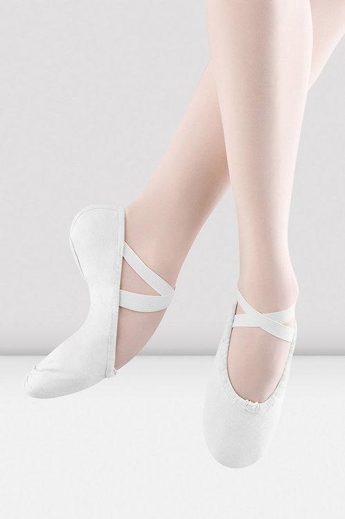 S0277M Pump Ballet Shoes
