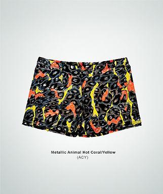Trendy Hot Short