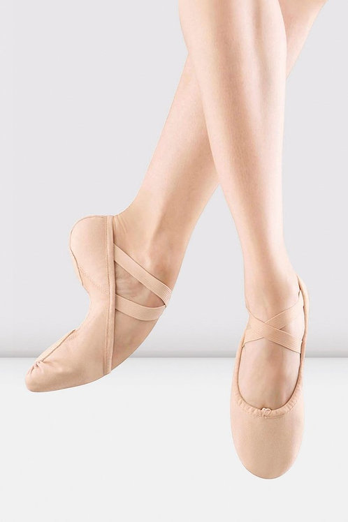 S0210L Proflex Canvas Ballet Shoes