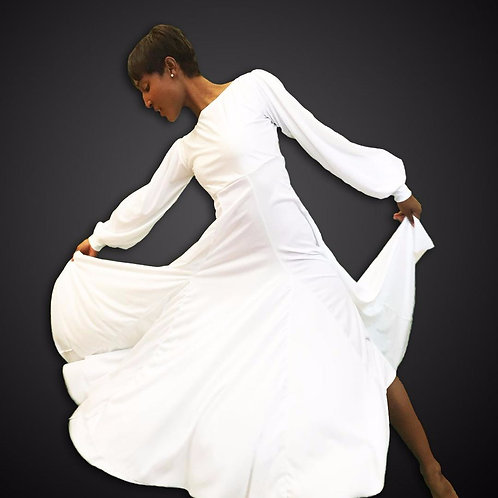0230 Inspiration Dress
